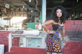 Kelis + Ella Eyre to play Brighton Dome Show